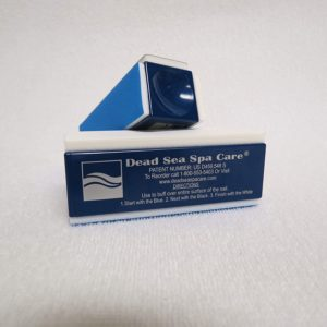 Top 6 Best Nail Buffer Block 2020