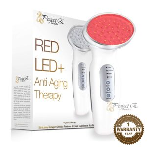 Ebcosusa Red Light Therapy Device