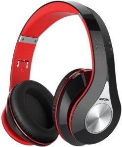 Mpow 059 Bluetooth Over-Ear Headphones