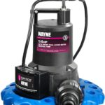WAYNE 57729-WYNP WAPC250 ¼ Automatic Pool Pump