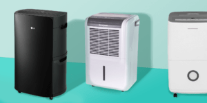 The Best Dehumidifier Buying Guide: Sizing The Right One Accurately?