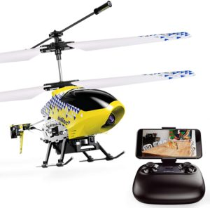 Cheerwing U12S Mini RC Helicopter
