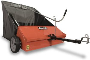 Best Lawn Sweepers 2020: Top 5 Reviews & Recommendation