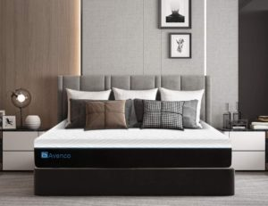 Reviews of 5 Best Mattress for Back Pain