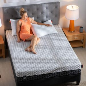 Top 7 Best Mattress for Fibromyalgia Reviews 2020