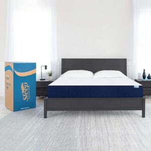 Sleep Innovations Marley 10-inches Cooling Gel Memory Foam Mattress