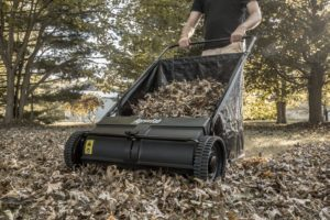 5 Best Lawn Sweepers 2020 Reviews in the Market