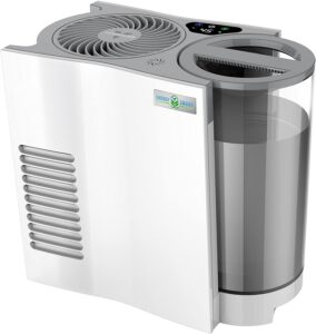 Best Humidifier For 1000 Square Feet 2020: Top 7 Pick & Recommendation