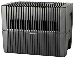 VENTA LW45 Airwasher 2-in-1 Humidifier