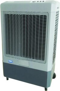 Reviews of 5 Hessaire Evaporative Coolers in 2020