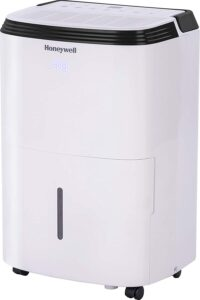 Honeywell TP30WKN Energy Star Dehumidifier