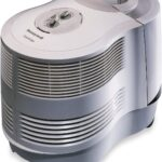 Honeywell Humidifier with built-in Hygrometer Humidistat