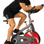 Sunny Fitness Indoor Cycling Bike