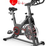 Rinkmo Spin Indoor Cycling Stationary Bike