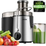 Alcock Centrifugal Juice Extractor