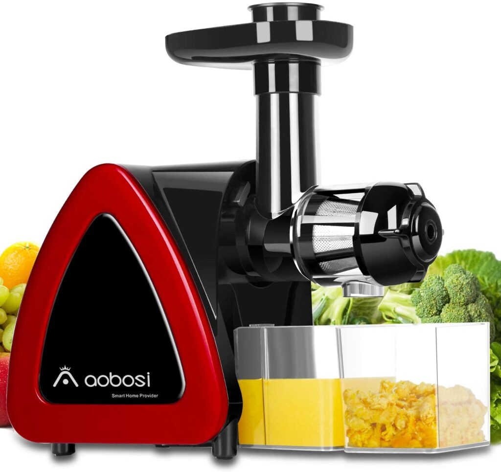 6 Best Juicer Under $100 Reviews