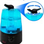 Rosewill Cool Mist Humidifier