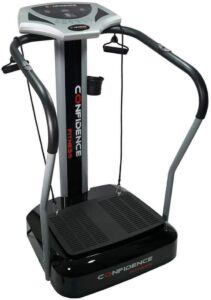 Confidence Fitness Slim Full Body Vibration Machine