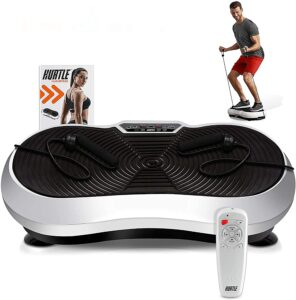 Review of 6 Best Vibration Machine for Weight Loss
