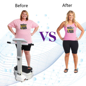 How can a speed vibration plate help you lose weight?